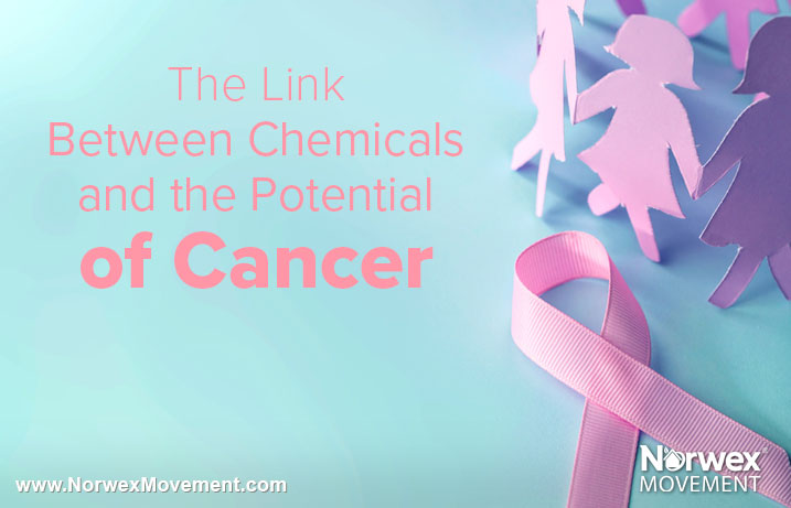 The Link Between Chemicals and the Potential of Cancer